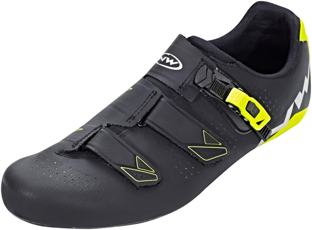Chaussures Northwave Jaune Pour L'été Pour Les Hommes 81ZSm
